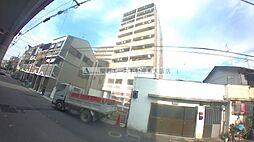 ラグゼ布施北II[9階]の外観