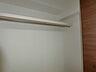 洋服をたっぷりと掛けてしまえるクローゼットです。,3LDK,面積71.68m2,価格3,380万円,JR南武線 武蔵新城駅 徒歩8分,,神奈川県川崎市高津区新作6丁目