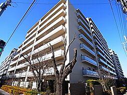 千葉県柏市豊四季台3丁目の賃貸アパートの外観