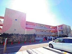東京都小平市上水本町5丁目の賃貸マンションの外観