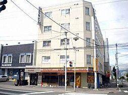 第11松井ビル[3階]の外観
