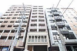 アブニール舞鶴II[8階]の外観
