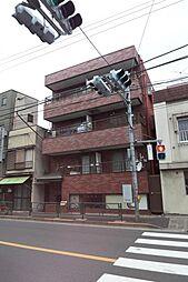 上野桜木パークサイドプラザ[301号室]の外観