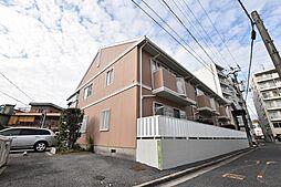 広島高速交通アストラムライン 白島駅 徒歩13分の賃貸アパート