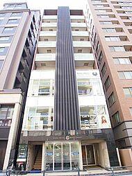 ロンシンリューズタワー(RONG SHING RYUS TO[8階]の外観
