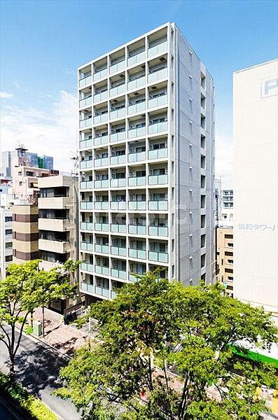 ソアラプラザ蒲田 10階の賃貸【東京都 / 大田区】