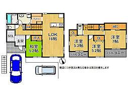 鈴蘭台駅 2,980万円