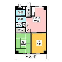 名古屋競馬場前駅 5.0万円