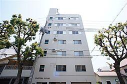 兵庫県神戸市中央区野崎通1丁目の賃貸マンションの外観