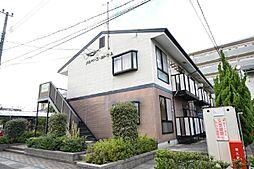 メルベーユ・カトウA[103号室]の外観