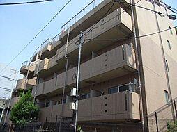ステージファースト幡ヶ谷[108号室]の外観
