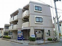 ジョイフル武庫川[1階]の外観