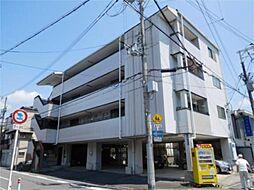 大阪府守口市東光町2丁目の賃貸マンションの外観