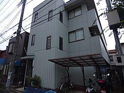 高田ハイツ[1階]の外観