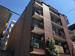 サニーハイツタカヨシ[2階]の外観