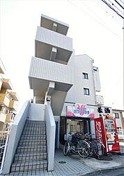 ベルコート五輪[4階]の外観