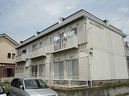 サンコートTOYODA B棟[1階]の外観