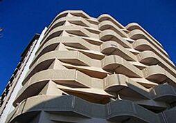 メゾンフロールイマクボ[3階]の外観