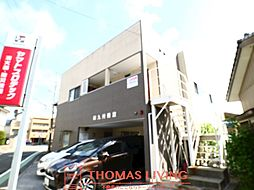 JR鹿児島本線 赤間駅 徒歩8分の賃貸アパート