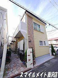 奈良橋ハイツ[2階]の外観