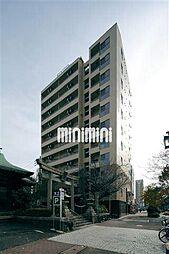 サン・名駅南ビル[4階]の外観