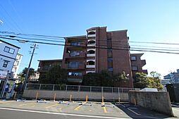 ベルヴュー桜の町[3階]の外観