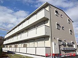 仮)D-room津田町[1階]の外観
