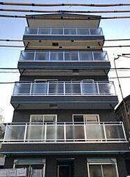 ビーカーサ横浜天王町[1階]の外観