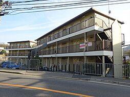 ウィンダム妙法寺壱番館[2階]の外観