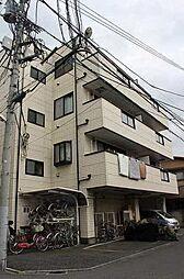 カサベルテ堀切[4階]の外観