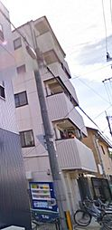 旭町ハイツ[3階]の外観