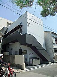 ソレイユ堺[103号室]の外観