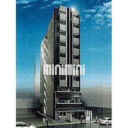 Plan Baim[9階]の外観