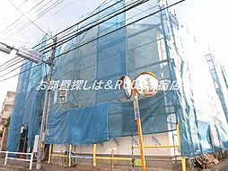 DSコート・21・INOKATA[2階]の外観