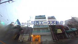 仮称)寺田町1丁目新築マンション[2階]の外観