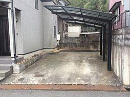 [一戸建] 兵庫県姫路市上大野3丁目 の賃貸【/】の外観
