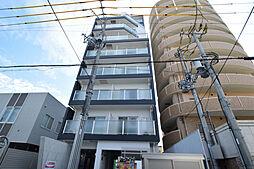 エクセル姫路[903号室]の外観