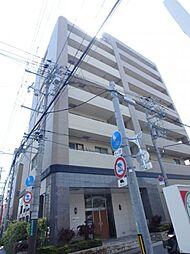 ディークラウディア堺北三国ヶ丘[5階]の外観