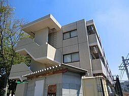 オネスティ大久保 壱・弐・参番館[2-202号室]の外観