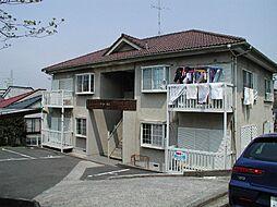 アレード赤坂[1階]の外観