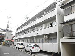 千代田シングルコート[106号室]の外観
