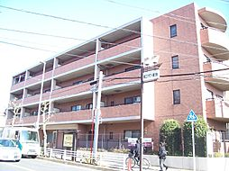 千葉県浦安市堀江3丁目の賃貸マンションの外観