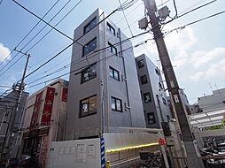 Agerate竹ノ塚[502号室]の外観