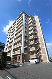 ニューシティアパートメンツ南小倉 I[3階]の外観