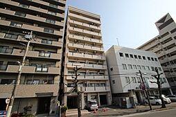 パティシエール吉川[9階]の外観