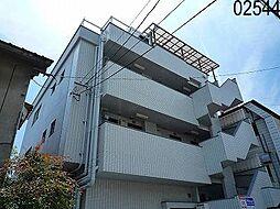 香川マンション[303 号室号室]の外観