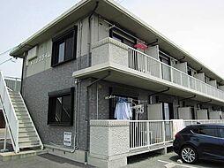 JR小野田線 雀田駅 徒歩4分の賃貸アパート
