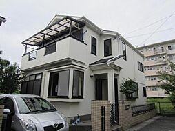[一戸建] 埼玉県春日部市大場 の賃貸【/】の外観