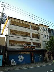 八文字屋ビル[201号室]の外観