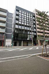 JR香椎線 香椎駅 徒歩1分の賃貸マンション